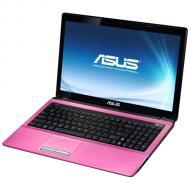 Ноутбук Asus K53E (K53E-SX761D) (90N3CADE4W2C296013AY) Pink 15,6