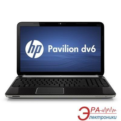 Ноутбук HP Pavilion dv6-6130sr (LZ549EA) Black 15,6