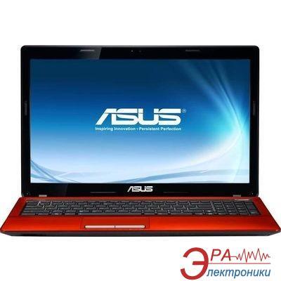 Ноутбук Asus K53E (K53E-2310M-S3CRAN) (K53E-SX228R) Red 15,6