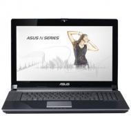 Ноутбук Asus N73SV (N73SV-V2G-TY594V)(N73Sv-2410M-S4GVAP2) Aluminum 17,3