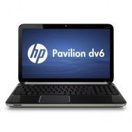 Ноутбук HP Pavilion dv6-6129er (LS367EA) Black 15,6