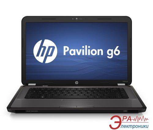 Ноутбук HP Pavilion g6-1225er (A3Y60EA) Grey 15,6
