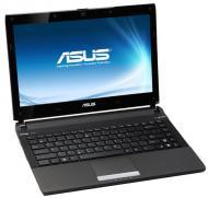 Ноутбук Asus U36SD (U36SD-2410M-N4DRAP) (U36SD-RX053R) Black 13,3