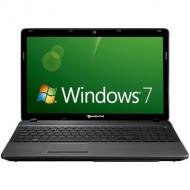 Ноутбук Dell TS11-HR-519RU (LX.BWQ02.009) Black 15,6