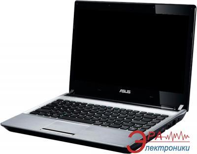 Ноутбук Asus U30SD (U30SD-2310M-S4DRAP) (U30SD-RX043R) (90N3ZAB14W1524RD73AY) Silver 13,3