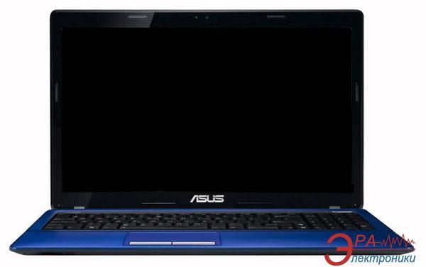 Ноутбук Asus K53E-SX757D (90N3CADC4W2C296013AY) Blue 15,6