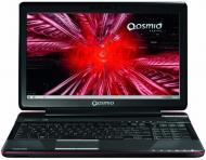 Ноутбук Toshiba Qosmio F750-112 (PQF75E-01N01DRU) Red 15,6