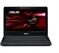 Ноутбук Asus G53SX-SZ013V (G53SX-2630QM-B8GVAP) Black 15,6