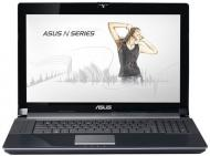 Ноутбук Asus N73SV (N73Sv-2630QM-S4GVAP2) (N73SV-V2G-TY552V) Aluminum 17,3