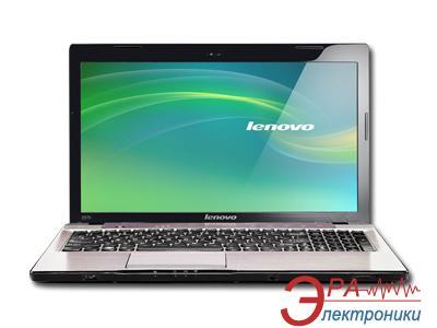 Ноутбук Lenovo IdeaPad Z570 (59-313717) Silver 15,6