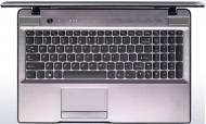 ������� Lenovo IdeaPad Z570A (59-313556) Violet 15,6