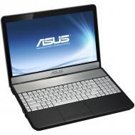 ������� Asus N55SF-SX267V (90N5FC478W5E29VD33AU) Black 15,6