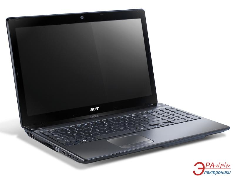 Ноутбук Acer Aspire 5560G-8356G75Mnkk (LX.RNZ0C.029) Black 15,6