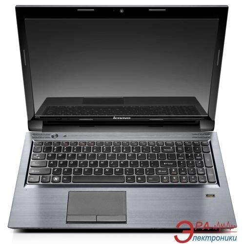 Ноутбук Lenovo IdeaPad V570-323A-4 (59-309003) Black 15,6
