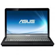Ноутбук Asus N55SF-S1196V (N55SF-2630QM-S4FVAP) Black 15,6