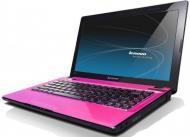������� Lenovo IdeaPad Z370-323ABK-1 (59-311938) Pink 13,3