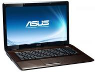 Ноутбук Asus K72JT-TY214D (K72JT-370M-S4DDAN) Brown 17,3