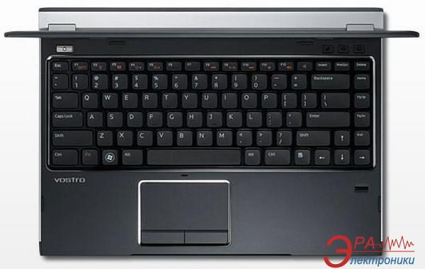 Ноутбук Dell Vostro V131 (V131Hi2410X6C750BLLsilver) Silver 13,3