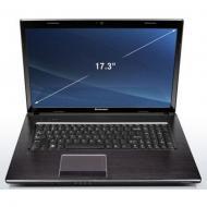 Ноутбук Lenovo IdeaPad G770-524A-2 (59-307944) Brown 17,3
