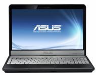 Ноутбук Asus N55SF-SX031V (N55SF-2310M-S4DVAP) Black 15,6