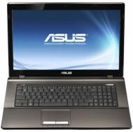 Ноутбук Asus K73E-TY216D (K73E-B950-S4DDAN) Brown 17,3