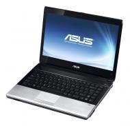 Ноутбук Asus U41SV-WX053V (U41SV-2410M-S4EVAP) Silver 14