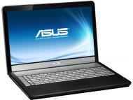 Ноутбук Asus N75SF (N75SF-V2G-TY108V) Black 17,3