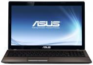 Ноутбук Asus K53SV-SX619D (K53SV-2430M-S4EDAN) Brown 15,6