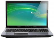 Ноутбук Lenovo IdeaPad V570c-333A-4 (59-310541) Grey 15,6