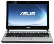 Ноутбук Asus U36SD-RX282V (U36SD-2410M-N4DVAN) Silver 13,3