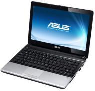Ноутбук Asus U31SD (U31SD-RX130D) Silver 13,3