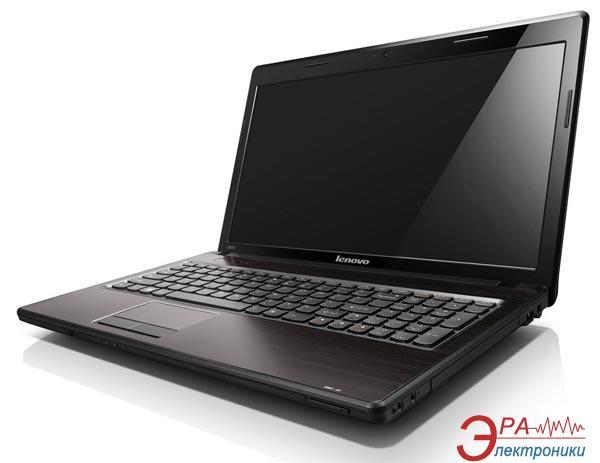 Ноутбук Lenovo IdeaPad G570-80AH-1 (59-311884) Brown 15,6