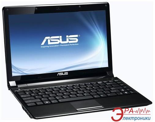 Нетбук Asus UL20FT (UL20FT-U340NEHRAWB) Black Intel 12.1