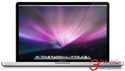 Ноутбук Apple A1297 MacBook Pro (MD311RS/A) Aluminum 15,6