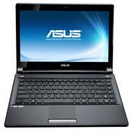 Ноутбук Asus U45JC (U45JC-370MSFHVAW) Black 14