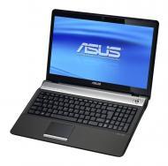 Ноутбук Asus N61Jv (N61JV-450MSFHVAW) Black 15,6