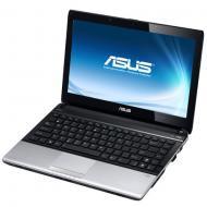 Ноутбук Asus U31F (U31F-RX293R) Silver 13,3