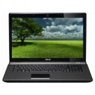 Ноутбук Asus N71VN (N71VN-P870SFJVAW) Black 17,3