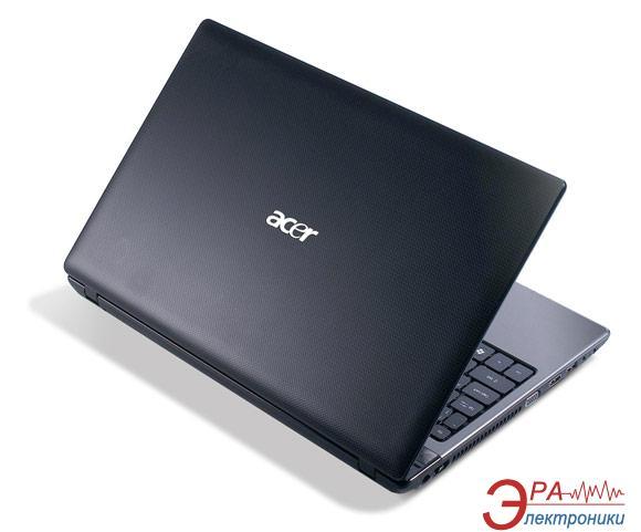 Ноутбук Acer Aspire 5560G-8354G75Mnkk (LX.RNZ0C.018) Black 15,6