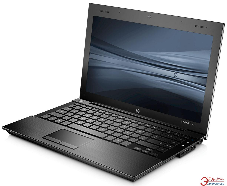Ноутбук HP ProBook 5310m (VQ465EA) Black 13,3