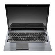 ������� Lenovo IdeaPad V570 (59-314935) Silver 15,6