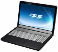 ������� Asus N55SF-SX266V (90N5FC478W5A59VD33AU) Black 15,6