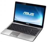 Ноутбук Asus K53SC (K53SC-SX166D) Black 15,6