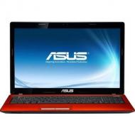 ������� Asus K53E (K53E-2430M-S4DDAN) Red 15,6