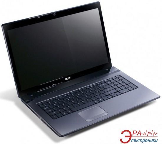 Ноутбук Acer Aspire 5750-2334G50Mnkk (LX.RLY0C.083) Black 15,6