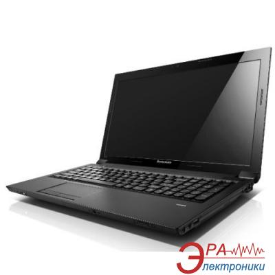 Ноутбук Lenovo IdeaPad B570G (59-308996) Black 15,6