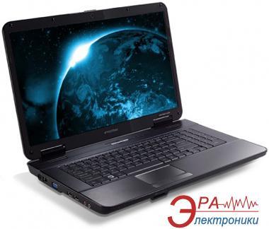 Ноутбук Acer eMachines G630G-322G32Mi (LX.N960C.005) Black 17,3