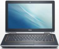 Ноутбук Dell Latitude E6320 (L026320101E) Black 13,3