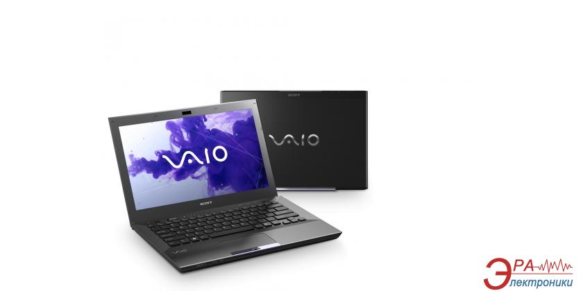 Ноутбук Sony VAIO SA3S9R/ XI (VPCSA3S9R/XI.RU3) Black 13,3