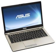 Ноутбук Asus U46SV-WX062V (U46S-2430M-S4EVAP) Champagne 14